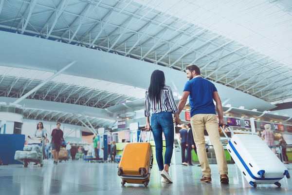 4 Important things to remember when going to an airport
