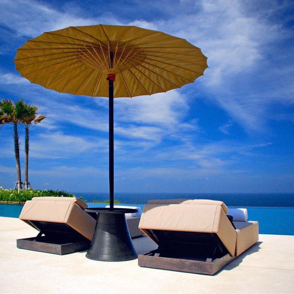 Alilla Villas Uluwatu - Bali ?????? Credits ?@travelplusstyle?