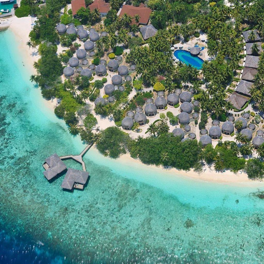 Bandos - Maldives ?????? Credits ?@ismailniyaz?