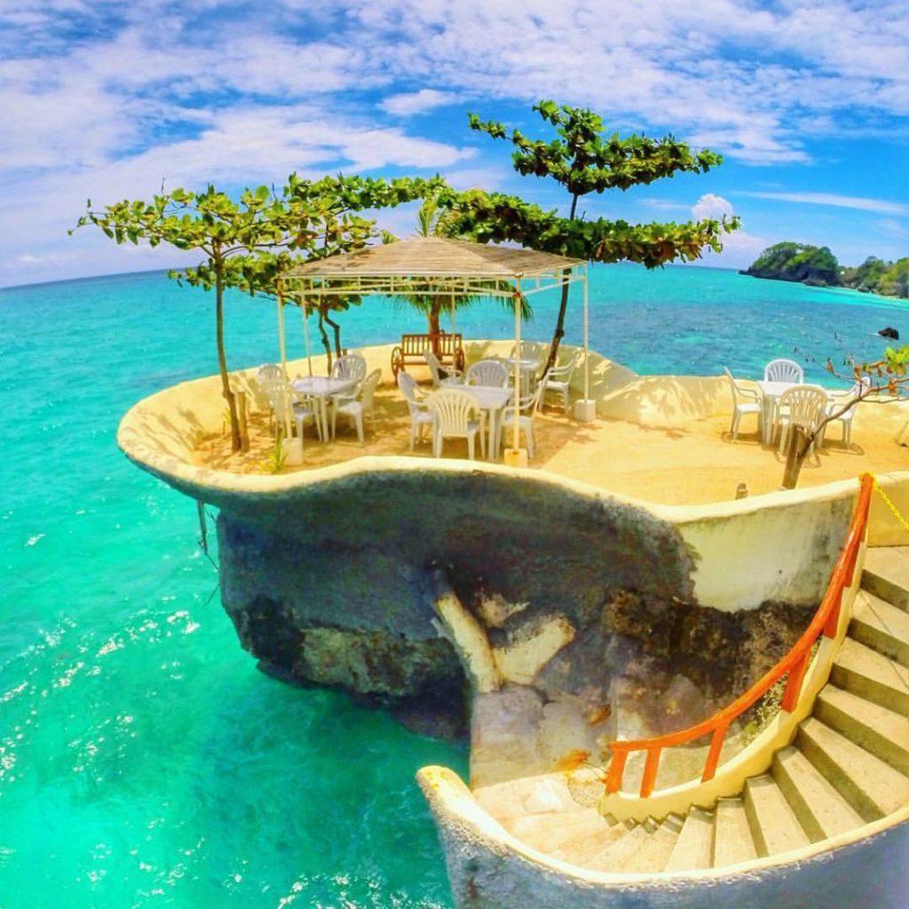 Boracay West Cove - Philippines ?????? Credits ?@warrencamitan?