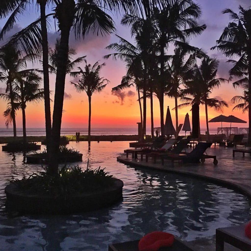 W Retreat and Spa - Bali ?????? Credits ?@achmadsholeh?