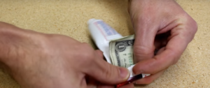 11 Best Ways to HIDE MONEY when Traveling