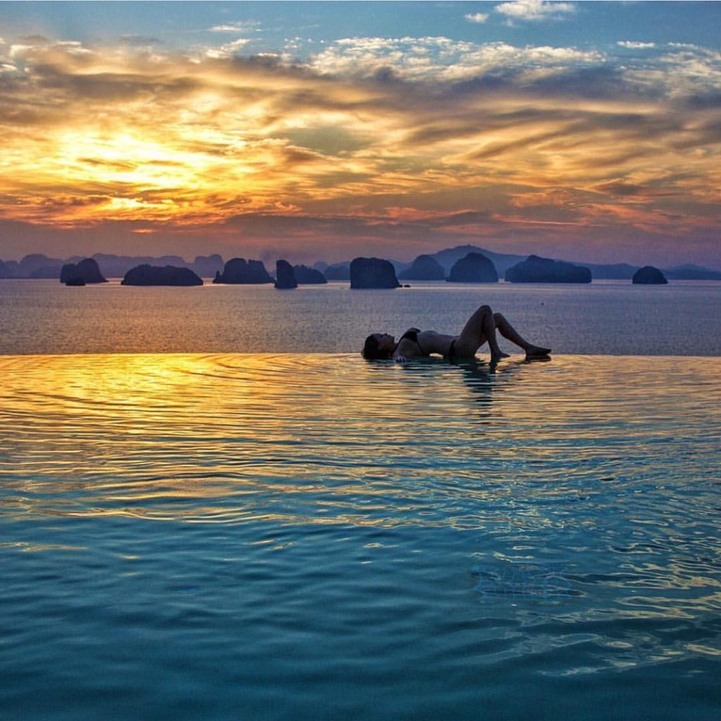 Six Senses Yao Noi - Thailand ?????? Credits ?@wildluxe_misha? . #beachesnresorts for a feature ??