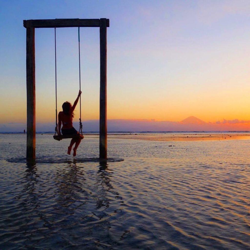 Gili Trawangan Island, Lombok - Indonesia ?????? Credits ?@ellchintya? . #beachesnresorts for a feature ??