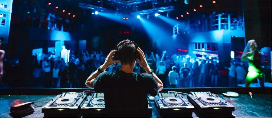 clubbing in dubai